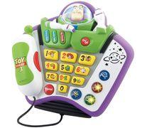 Buzz Lightyear Talk & Teach Phone