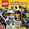 Win LEGO Minifigures