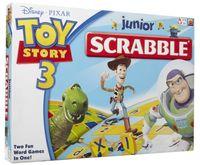 Toy Story 3 Scrabble