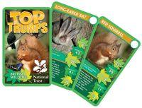 Wildlife Top Trumps