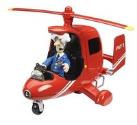 Postman Pat Helicopter