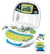 Buzz Lightyear Laptop