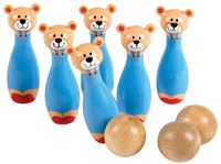 Bear Skittles