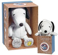 Snoopy leatherette