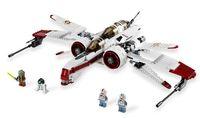 LEGO ARC-170 Starfighter