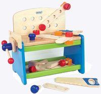Junior Workbench