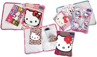 Hello Kitty Pillows