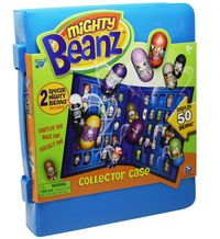 Mighty Beanz Collector Case