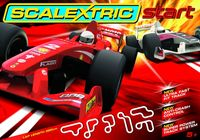 Scalextric Start sets
