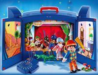 Playmobil Theatre