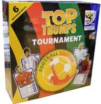 FIFA World Cup Top Trumps Tournament set
