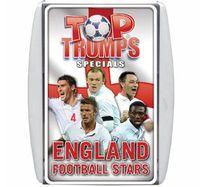 England Top Trumps
