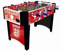Hy-Pro England Table Football