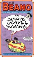 Beano Travel Game