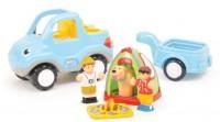 WOW Toys Ryan's Road Trip