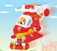 WOW Toys Fire Rescue Rory