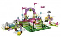 LEGO Friends Heartlake Dog Show