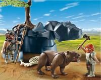 Playmobil Stone Age Bear
