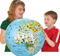 50cm Animal Globe
