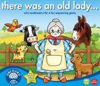 There Was an Old Lady