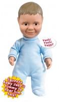 Baby Jake doll