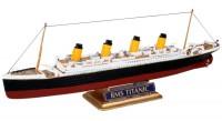 Revell Titanic 1:1200 scale