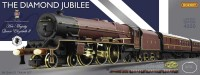 Hornby Diamond Jubilee