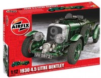 Airfix 1930 Bentley