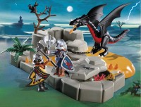 Playmobil Super Sets Dragon's Lair