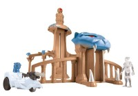 ThunderCats Tower of Omens playset