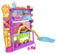polly pocket spin/surprise hotel