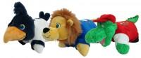 Premier League Mascot Pillow Pets