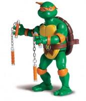 Teenage Mutant Ninja Turtles Collectors Figures