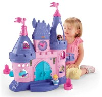 Little People Princess Songs Palace