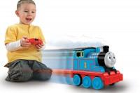 Steam 'n' Speed R/C Thomas
