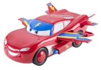 Lightning McQueen Hawk Flying Buddy