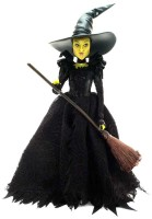 Wicked Witch Doll
