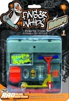 Finger Whips Ramps