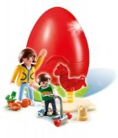 Playmobil Easter Egg