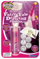Fairy Tale Drawing Projector Pack