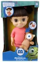 Monsters Inc Peek a Boo Boo doll