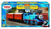 Hornby Thomas Passenger & Goods Train Set