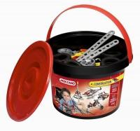 Meccano Construction Bucket 150 pieces