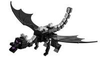 LEGO Minecraft Ender Dragon