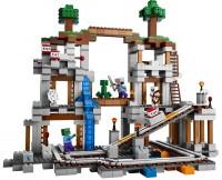 LEGO Minecraft Mine