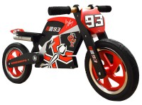 Mark Marquez Kiddimoto bike