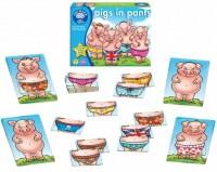 Pigs in Pants