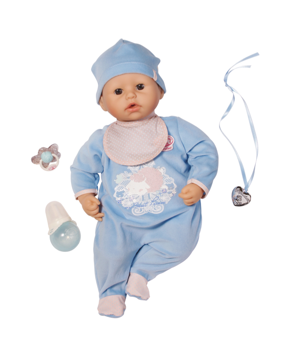 792827 Baby Annabell brother (2)