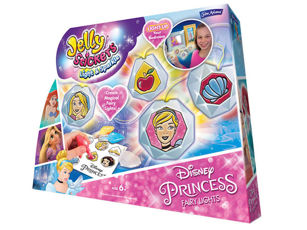 John_Adams_Disney_Princess_Jelly_Stickers_Fairy_Lights_3D