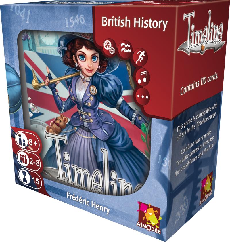 Timeline-British-History---Esdevium-Games-2